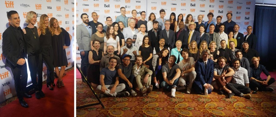 Tiff Rising Stars and Canadian Class of 2016