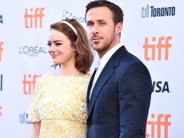 "2016 Toronto International Film Festival - ""La La Land"" Premiere"